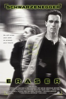 Eraser movie poster (1996) picture MOV_a398d482