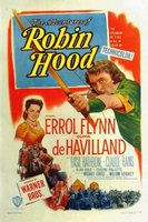 The Adventures of Robin Hood movie poster (1938) picture MOV_a39b0c6c