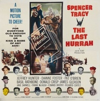 The Last Hurrah movie poster (1958) picture MOV_a39cb4f8