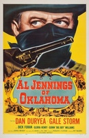 Al Jennings of Oklahoma movie poster (1951) picture MOV_a39d6431