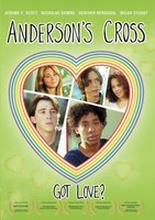 Anderson's Cross movie poster (2007) picture MOV_a3a172ac