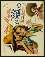 The Gay Desperado movie poster (1936) picture MOV_a3a181ae