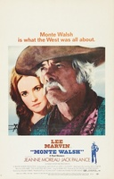 Monte Walsh movie poster (1970) picture MOV_a3a27ba6