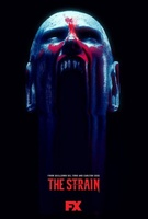 The Strain movie poster (2014) picture MOV_a3a53032
