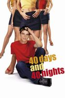 40 Days and 40 Nights movie poster (2002) picture MOV_a3a6634e