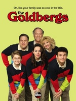 The Goldbergs movie poster (2013) picture MOV_a3a6ecdc