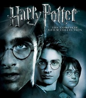 Harry Potter and the Half-Blood Prince movie poster (2009) picture MOV_b5d58fa9