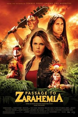 Passage to Zarahemla movie poster (2007) poster MOV_a3a97c02