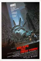 Escape From New York movie poster (1981) picture MOV_a3aecc26