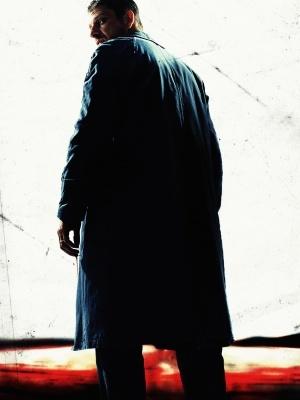 The Hitcher movie poster (2007) poster MOV_a3af1af4