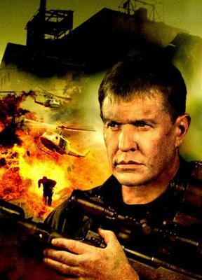 Sniper 3 movie poster (2004) poster MOV_a3b03869
