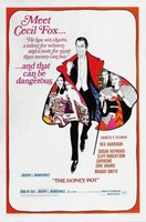 The Honey Pot movie poster (1967) picture MOV_a3b23958