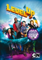 Level Up movie poster (2011) picture MOV_a3b7230a