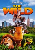 The Wild movie poster (2006) picture MOV_a3b7ebfb