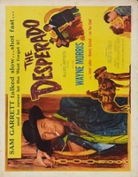 The Desperado movie poster (1954) picture MOV_a3c1906c