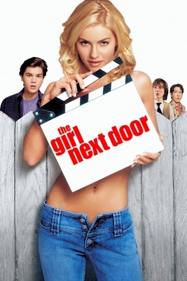The Girl Next Door movie poster (2004) poster MOV_a3c2bf73