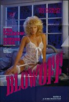 Blowoff movie poster (1987) picture MOV_a3c40d82