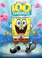 SpongeBob SquarePants movie poster (1999) picture MOV_a3c44a04