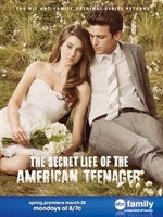The Secret Life of the American Teenager movie poster (2008) picture MOV_a3c98c88