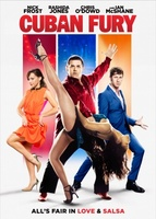Cuban Fury movie poster (2014) picture MOV_a3c9df99