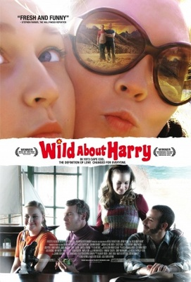 Wild About Harry movie poster (2009) poster MOV_a3caa40a