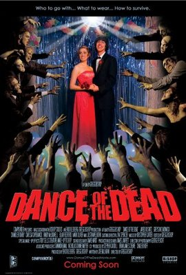 Dance of the Dead movie poster (2008) poster MOV_a3ce6236