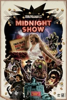 Midnight Show movie poster (2014) picture MOV_a3cea4fc
