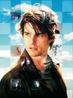 Vanilla Sky movie poster (2001) picture MOV_a3d2b0ef