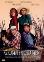 Grumpier Old Men movie poster (1995) picture MOV_a3d4807d