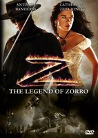 The Legend of Zorro movie poster (2005) picture MOV_a3d6f6bb