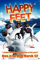 Happy Feet movie poster (2006) picture MOV_a3d81950