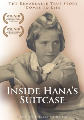 Inside Hana's Suitcase movie poster (2009) poster MOV_a3d9e994