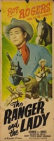 The Ranger and the Lady movie poster (1940) picture MOV_a3db0eb9