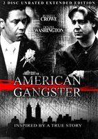 American Gangster movie poster (2007) picture MOV_a3dced22