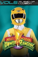 Mighty Morphin' Power Rangers movie poster (1993) picture MOV_a3dd681c