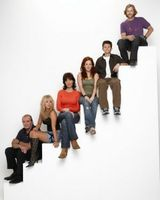 8 Simple Rules... for Dating My Teenage Daughter movie poster (2002) picture MOV_a3dd9868