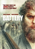 The Battery movie poster (2012) picture MOV_a3de98f7