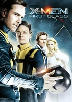 X-Men: First Class movie poster (2011) picture MOV_a3e3c02e