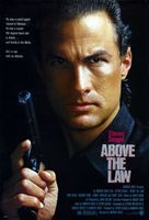Above The Law movie poster (1988) picture MOV_a3e3ee8f