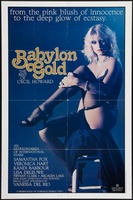 Babylon Gold movie poster (1983) picture MOV_a3e4abfa