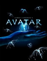 Avatar movie poster (2009) picture MOV_a3e8fe43