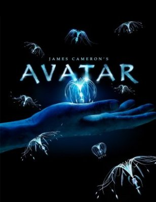 Avatar movie poster (2009) poster MOV_a3e8fe43