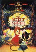 The Secret of NIMH movie poster (1982) picture MOV_a3ea5d41