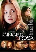 Ginger & Rosa movie poster (2012) picture MOV_a3eae0fb