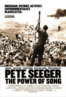 Pete Seeger: The Power of Song movie poster (2007) picture MOV_a3eff27f