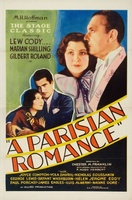 A Parisian Romance movie poster (1932) picture MOV_a3eff956