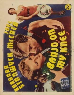 Banjo on My Knee movie poster (1936) poster MOV_a3f078bb