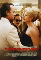 Charlie Wilson's War movie poster (2007) picture MOV_a3f0bd8a