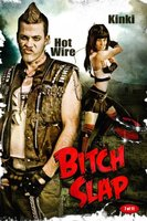 Bitch Slap movie poster (2009) picture MOV_a3f14de8