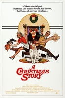 A Christmas Story movie poster (1983) picture MOV_a3f4e7da
